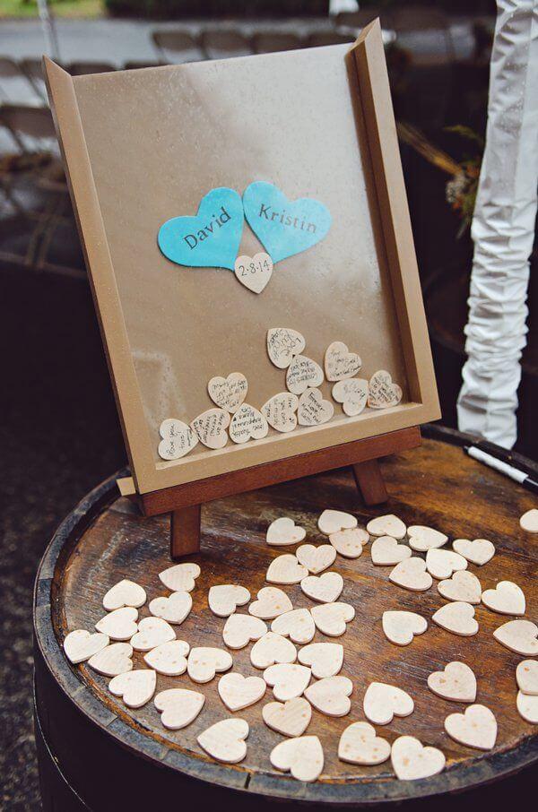 Düğün Nikah anı defteri alternatifleri 2016