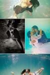 sualtı düğün fotoğrafçılığı ile ilgili bilgi ve  verilebilecek pozlar
