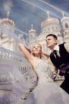 Düğün Fotoğraflarında Photoshop