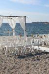 Plajda Düğün Nasıl Olur?
