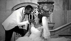 Tarihin Görkemli Düğünleri