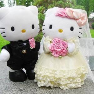 düğün arabası süsü ve düğün masası süsü