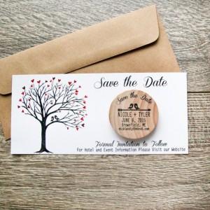 alternatif düğün davetiyeleri