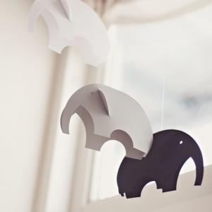 düğün süslemeleri-kağıt ile yapabileceğiniz küçük süslemeler