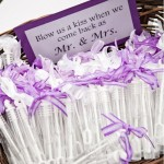 düğünde çocuklar için köpük baloncuğu