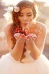 sonbahar temalı düğün slaytları