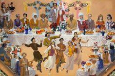 Mitolojik Düğünler