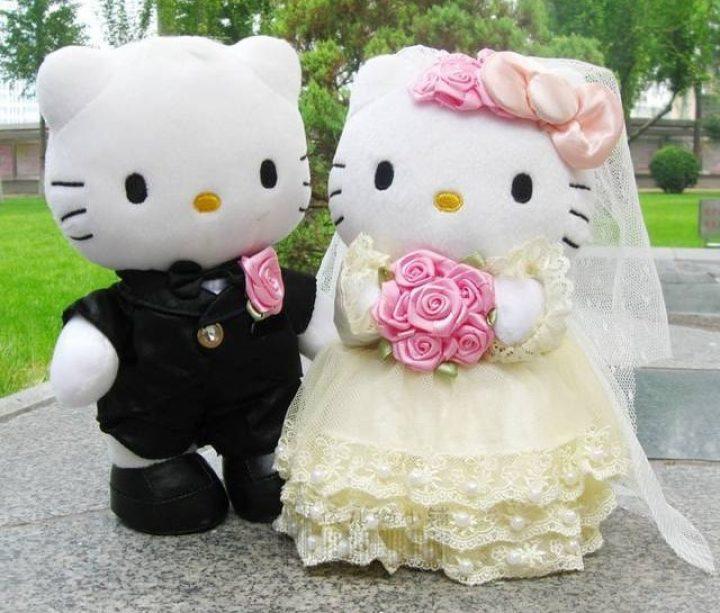 düğün arabası süsü ve düğün masası süsü örnekleri