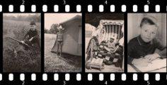 eski tarz fotoğraflarınız için kullanabileceğiniz düğün slaytı şablonları