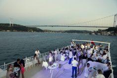Teknede Düğün için Düğün Slaytları